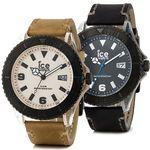 Ice Watch Ice-Vintage Big Armbanduhren für je 49,99€ (statt 70€)