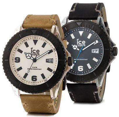 Ice Watch Ice Vintage Big Armbanduhren für je 49,99€ (statt 70€)