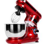 Klarstein Serena Rossa Küchenmaschine 600W ab 63,74€ (statt 85€)