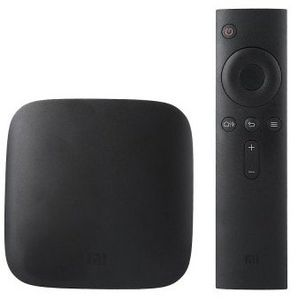 Xiaomi Mi Android TV Box mit 4k für 46,69€ (statt 63€)