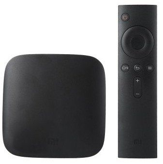 Xiaomi Mi Android TV Box mit 4k für 59,47€ (statt 69€)