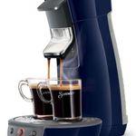 Senseo Viva Café HD7825/47 Kaffeepadmaschine ab 50,99€ (statt 73€)