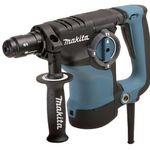 Makita HR2811FT SDS-Plus Bohrhammer inkl. Wechselfutter + Koffer ab 228,65€ (statt 264€)