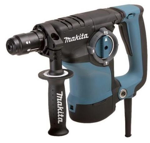 Makita HR2811FT SDS Plus Bohrhammer inkl. Wechselfutter + Koffer ab 228,65€ (statt 264€)