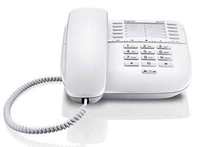 Gigaset DA510   schnurgebundenes Telefon für 16,98€ (statt 26€)