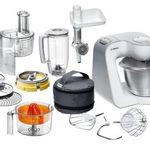 Bosch MUM 54251 Styline Küchenmaschine für 194,99€ (statt 236€)