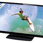 Terris 2933 – 28,5 Zoll Fernseher mit DVD-Player für 159€