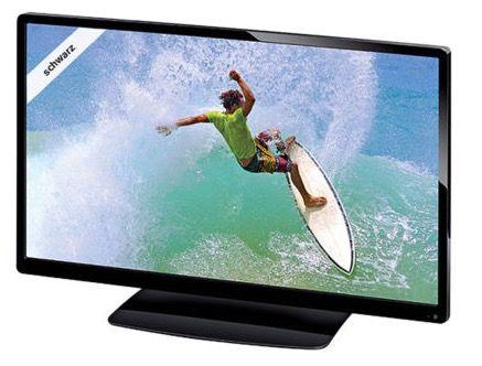 Terris 2933   28,5 Zoll Fernseher mit DVD Player für 159€