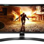 Schnell! LG 29UC88 – 29 Zoll Curved UltraWide WQHD Monitor für 305€ (statt 441€)