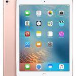Apple iPad Pro 9.7 32GB WiFi + 4G Roségold für 299,90€ (statt 504€) – Refurb.