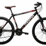 Moma Mountainbikes mit Shimano Schaltung ab 231€ bei vente-privee