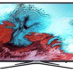 Samsung UE32K5579 – 32 Zoll Full HD Fernseher mit Triple-Tuner für 279€ (statt 326€)