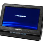 Medion Life E72053 – portabler Twin DVD Player für 69,99€ (statt 119€) – B-Ware