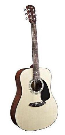 Fender CD 60 Gitarre für 99€ (statt 123€)