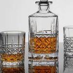 Nachtmann Whisky Gläser-Set 5-teilig für 28,85€ (statt 72€)