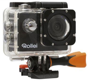 Rollei 330 WiFi Actioncam für 44,44€ (statt 70€)