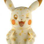 Plüsch-Pikachu zwinkernd 25cm für 14,94€ (statt 23€)