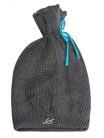 Schnell! Levis Goat Wool Damen Wintermütze für 0,99€ (statt 9€)