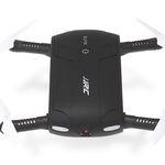 JJRC H37 ELFIE – Selfie-Drohne mit Gravity Sense Control, Headless Mode für 25,37€