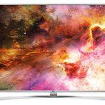 LG 55UH7709 – 55 Zoll UHD Fernseher mit Triple-Tuner für 949€ (statt 1.348€)