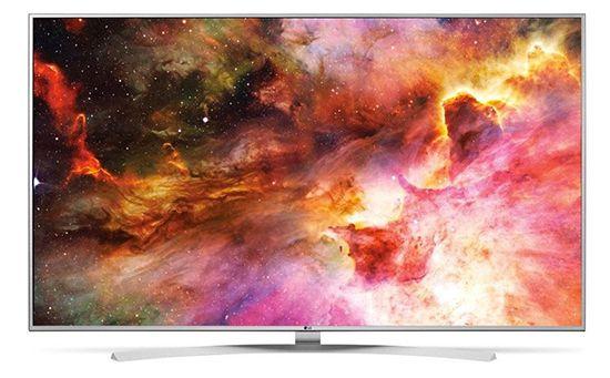 LG 55UH7709   55 Zoll UHD Fernseher mit Triple Tuner für 949€ (statt 1.348€)