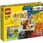 Lego Classic XL Box mit 1.600 Teilen für 42,93€ (statt 66€)