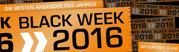 Saturn Black Week Angebote + VSK frei   z.B. 75€ Sofort Rabatt auf Xbox One Bundle