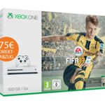 Saturn Black Week Angebote + VSK-frei – z.B. 75€ Sofort-Rabatt auf Xbox One Bundle