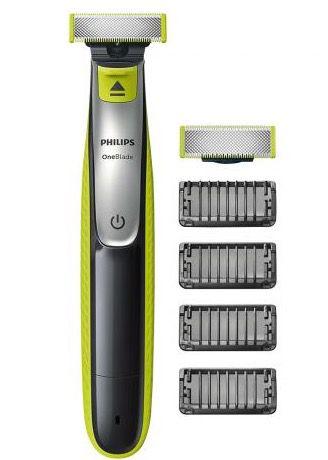 Philips QP2531/21 OneBlade Bartschneider für 39€