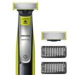 Vorbei! Philips QP2530/30 OneBlade Bartschneider für 27,79€ (statt 50€)