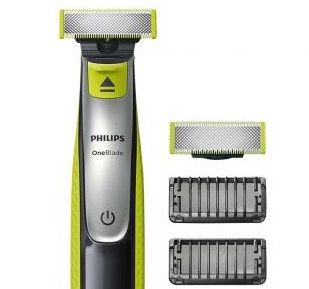 Philips QP2530/20 OneBlade Bartschneider für 21,99€ (statt 37€)