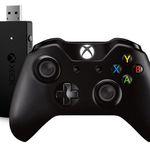 Xbox One Controller + Wireless Adapter für 47,98€ (statt 56€)