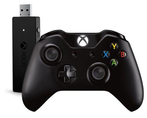 Bildschirmfoto 2016 11 21 um 14.50.04 Xbox One Controller + Wireless Adapter für 47,98€ (statt 56€)