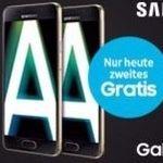 2er Pack Samsung Galaxy A3 (2016) für 279€ (statt 412€)