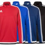 adidas Performance Tiro 15 Herren Trainingssweater für 24,95€