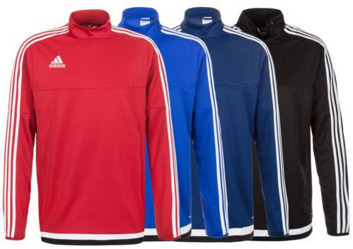 adidas Performance Tiro 15 Herren Trainingssweater für 24,95€