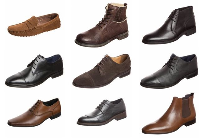 bugatti Schuhe ab 49€ in der Zalando Lounge