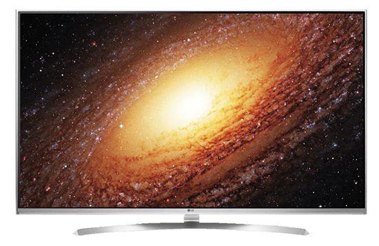 LG 65UH8509   65 Zoll 4K Fernseher mit 3D & DVB T2 für 1.799€ (statt 2.549€)