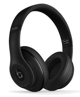 Beats Studio Wireless MK2 Kopfhörer für 155,90€ (statt 240€)   refurbished!