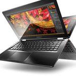 Lenovo Cyber-Sale mit 20% – z.B. ThinkPad E560 für 551€ (statt 679€)