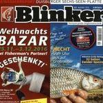 Blinker Jahresabo mit 12 Ausgaben für effkeitv 2,40€