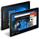 Chuwi Hi10 Pro – 10 Zoll Full HD 2 in 1 Tablet mit Win 10 + Android für 136€ (statt 176€)