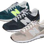 New Balance MRL996 Sneaker für 55,96€