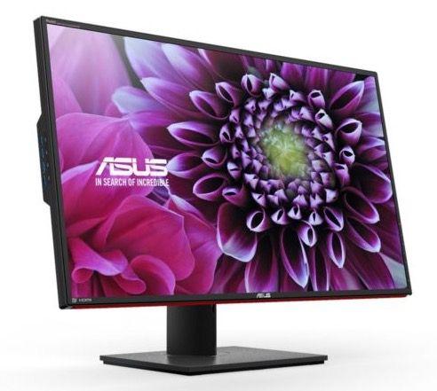Asus ProArt PA328Q   32 Zoll Profi UHD Monitor mit 4 facher Pixeldichte für 764,10€ (statt 1.099€)