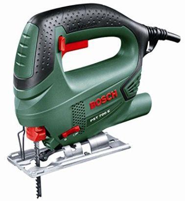 Bosch PST 700 E Compact Stichsäge für 36€ (statt 56€)