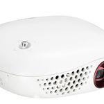LG PV150G – portabler mini LED-Projektor für 202,16€ (statt 248€)