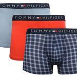 3er Pack Tommy Hilfiger Icon Trunk Boxershorts für 24,99€ (statt 35€)
