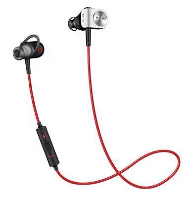 Meizu EP 51 Bluetooth Sport In Ear Kopfhörer für 27,40€ (statt 40€)