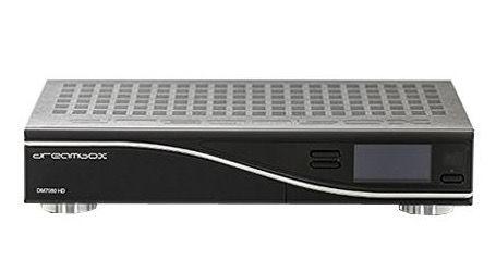 Dreambox DM7080 HD DVB S2 Receiver für 299€ (statt 350€)
