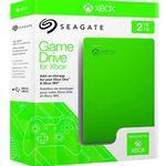 Seagate Game Drive 2TB (Xbox 360 & One) für 79€ (statt 103€)